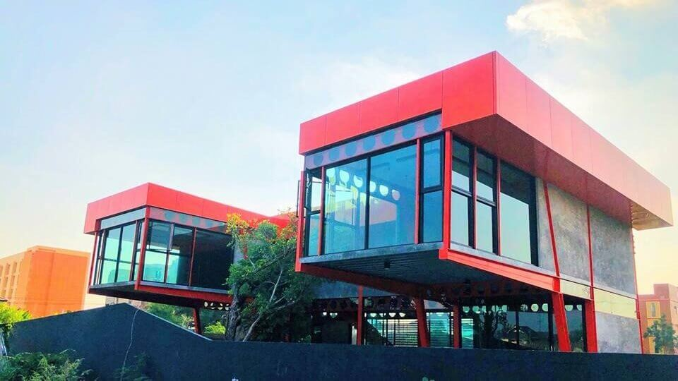 เซลลูล่าร์บีม - cellular beam Office ดอนเมือง กรุงเทพ