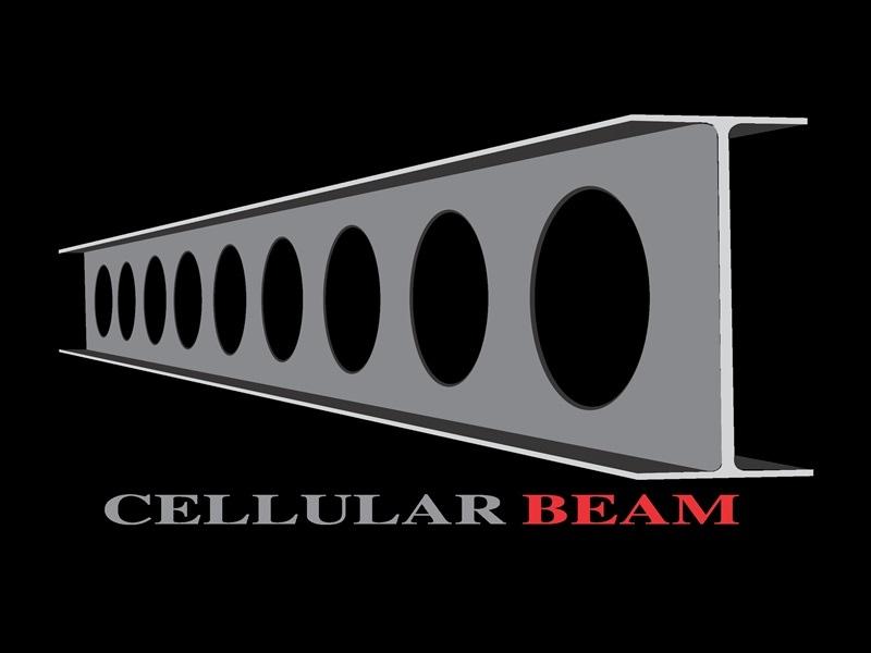 บริษัทรับเหมางานโครงสร้างเหล็กเซลลูล่าร์บีม